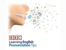 BBC Learning English - Pronunciation Tips