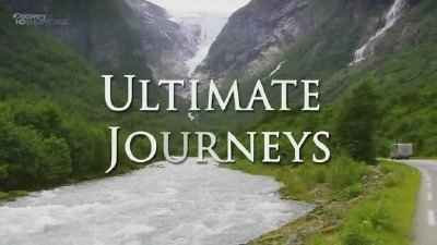 Ultimate Journeys: Norway