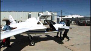 Next World - Future Flight