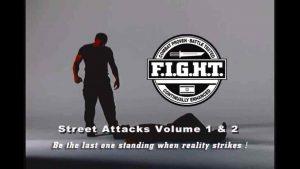 F.I.G.H.T - Street Attacks