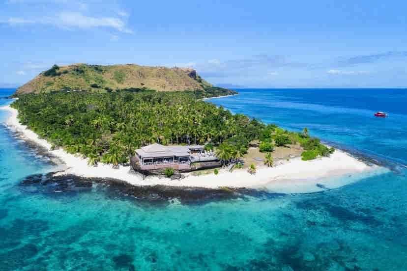 Islands Fiji