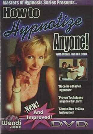 How to Hypnotize anyone