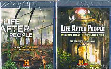 History Channel - Life after People