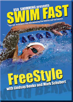 USA Swimming Presents SWIM FAST