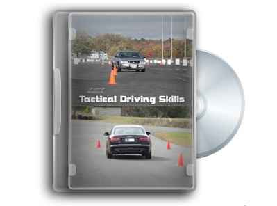 Tactical-Driving-Skills