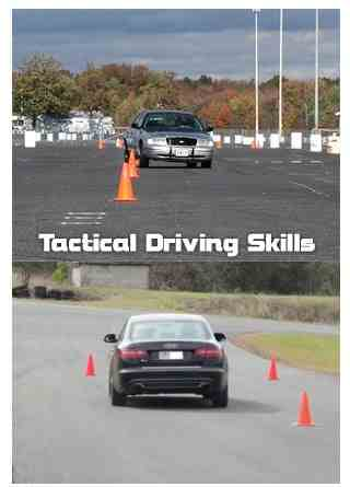 Tactical Driving Skills