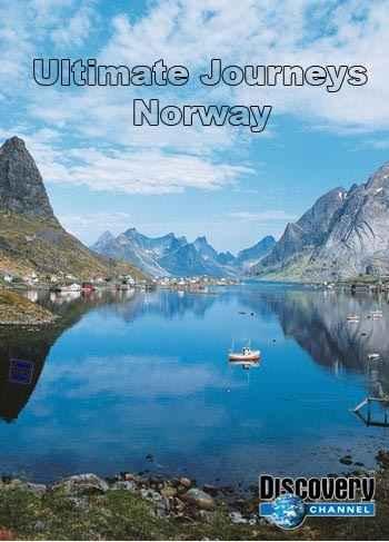 Ultimate Journeys: Norway