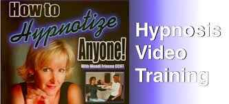 Wendi Friesen - How to Hypnotize anyone
