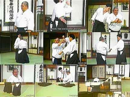 Art Of Aikido with KEnsho Furuya