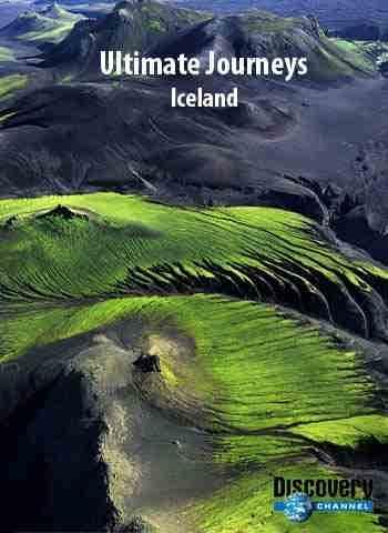 Ultimate Journeys: Iceland