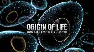 How Life Began & Earth Born