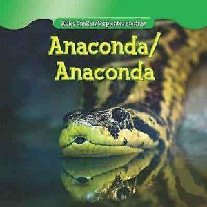 Anaconda: Killer Snake 2012
