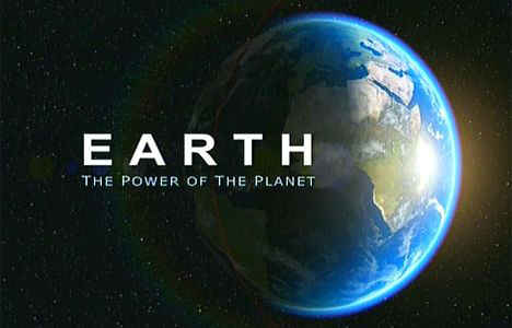 Power of the Planet Atmosphere