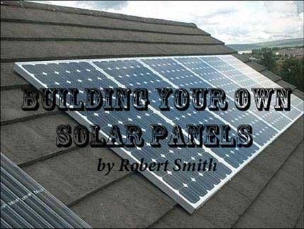 ساخت صفحات خورشیدی- بهترین دانلود