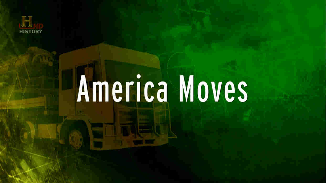 Mega Movers America Moves-بهترین دانلود