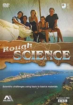 Rough Science-بهترین دانلود