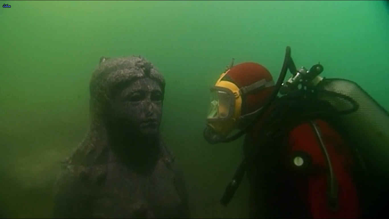 wallowed by the Sea: Ancient Egypt's Greatest Lost City-index